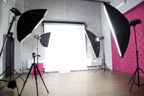 Bouledogue Studio background image