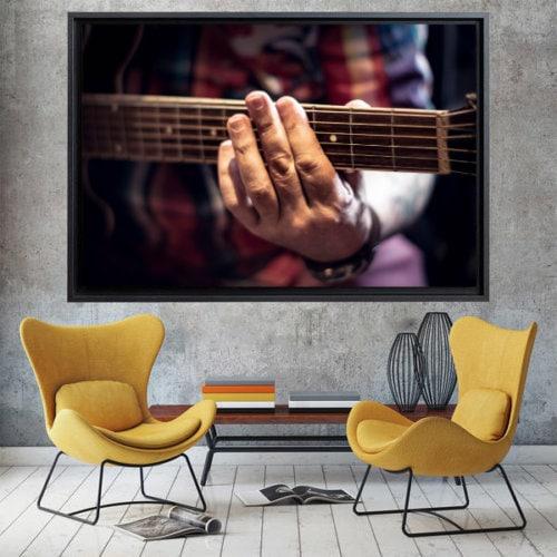 Guitariste (1)